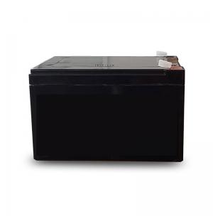 Batterie solaire AGM 12V 12ah