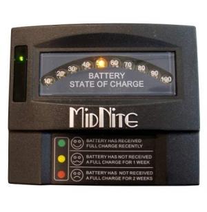 Moniteur batterie made in USA