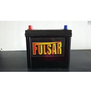 Batterie FULSAR ASIA 60 Ah - 12v +G