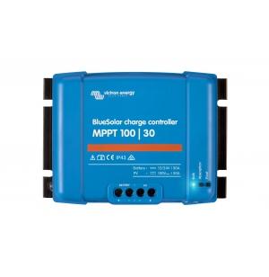 Contrôleur de charge SmartSolar 12V/24V MPPT 100/30 - 30A