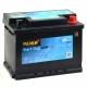 Batterie AGM S&S 60Ah