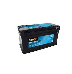 Batterie  AGM Start&Stop 95Ah