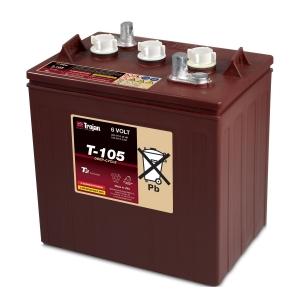 Batterie Trojan 6V - 250a