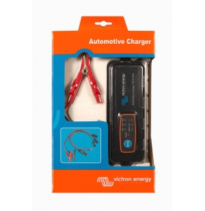 Chargeurs de batterie automobile IP65