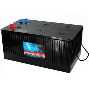 Batterie à décharge lente VISION 12V 330Ah AGM