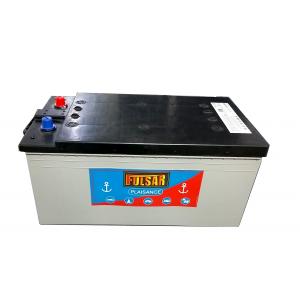 Batterie à décharge lente 12V 220Ah AGM