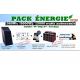 PACK ENERGIE 1980Wc