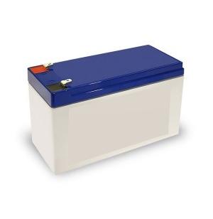 Batterie solaire AGM 12V 7ah