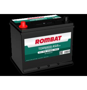 Batterie Rombat Asia 75 Ah - 12v