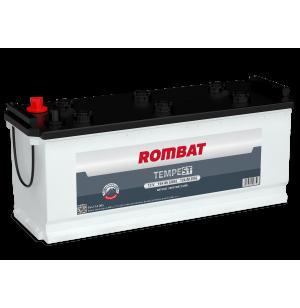 Batterie Rombat 154a - 12v - Tempest